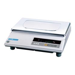Весы контрольного взвешивания и фасовки CAS AD-H НПВ=5,10,20кг