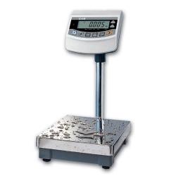 Весы напольные влагозащищенные CAS BW, НПВ=6,15,30,60,150 кг