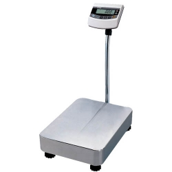 Весы напольные CAS BW-500 НПВ=500 кг