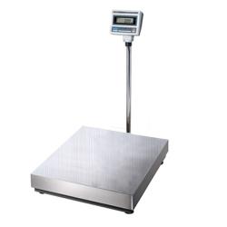 Весы напольные CAS DB-II LCD, НПВ=300,600 кг