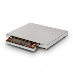 Порционные весы ШТРИХ-СЛИМ 300 USB (POS2) НПВ=6,15,30кг, 325x275x55 мм