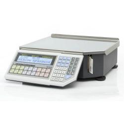 Весы с печатью этикеток ШТРИХ-ПРИНТ ФI 4.5