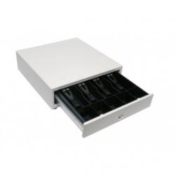 Денежный электромеханический ящик ШТРИХ-midiCD (344x360x97 мм)