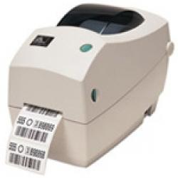 Принтер штрих-кода Zebra TLP 2824S Plus