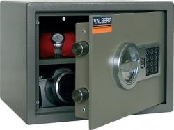 Мебельный сейф VALBERG ASM - 25 EL
